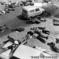 Shake The Shackles image