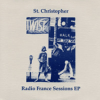 Radio France Sessions EP image
