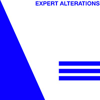 Expert Alterations EP image