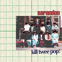 Kill Twee Pop! image