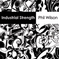 Industrial Strength image