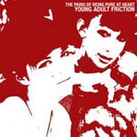 Young Adult Friction image