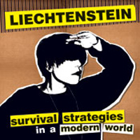 Survival Strategies In A Modern World image