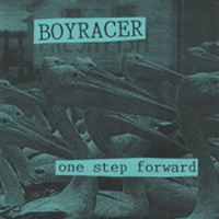 Boyracer/The Ropers split image