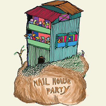 Nail House Party image